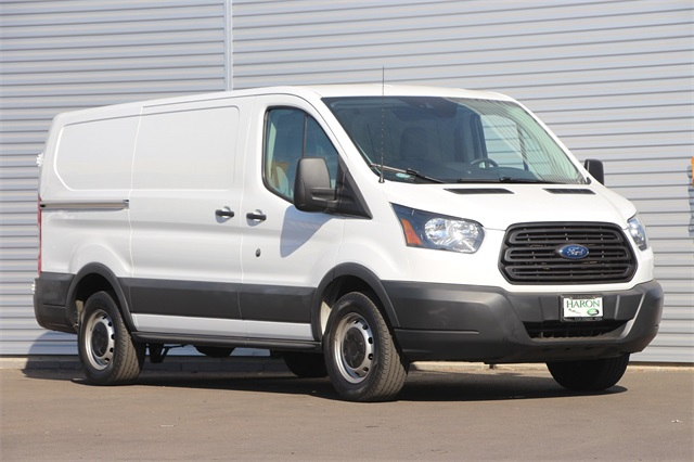 Pre-Owned 2015 Ford Transit-150 Base