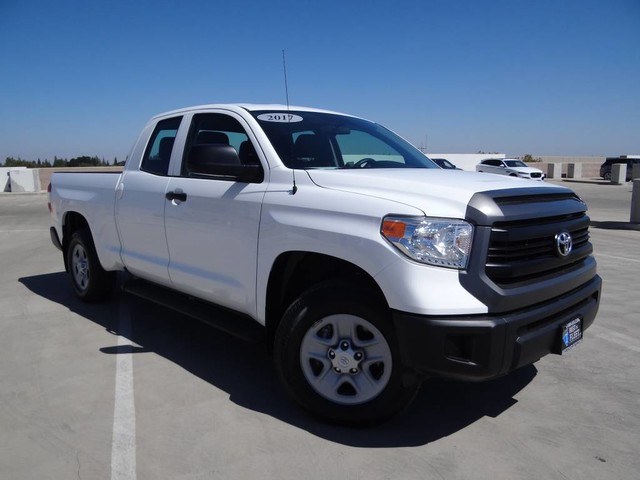 Pre Owned 2017 Toyota Tundra 2wd Sr