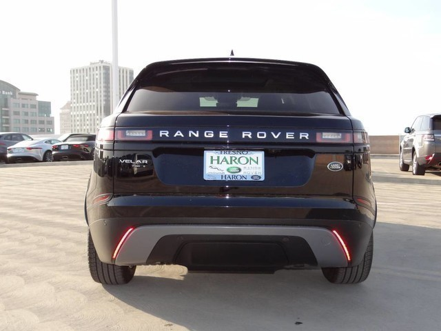 Certified Pre-Owned 2018 Land Rover Range Rover Velar Supercharged S